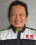 廣井 健二(代表取締役)